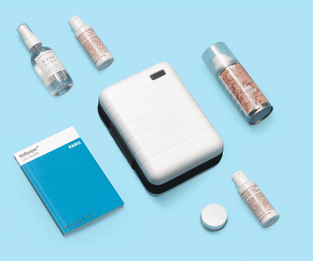 away mini beauty kit