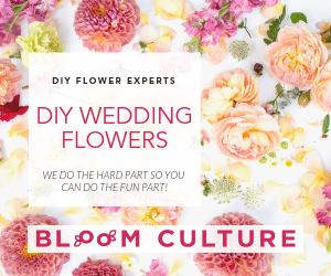 bloom culture flowers diy wedding flowers