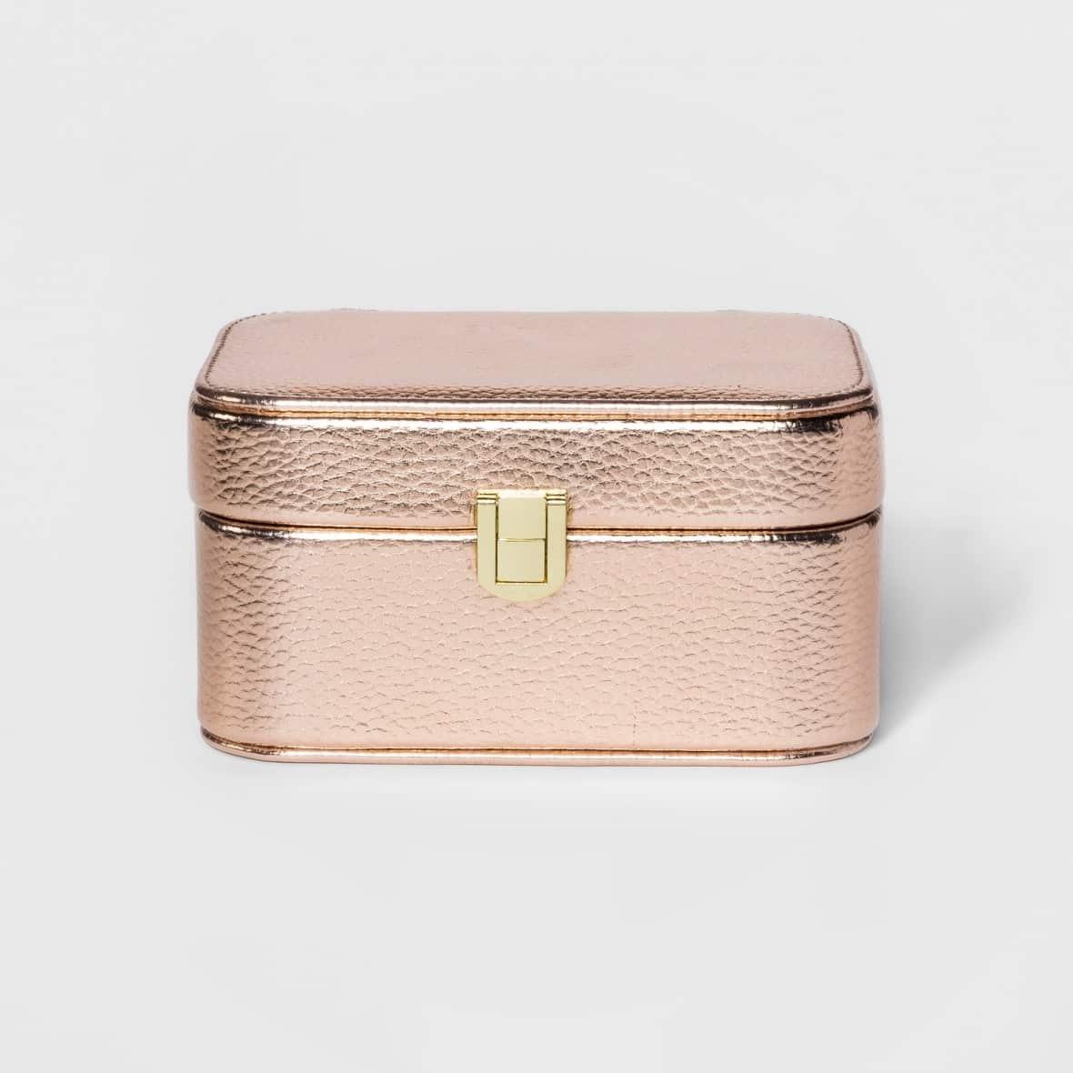 jewelry trinket box