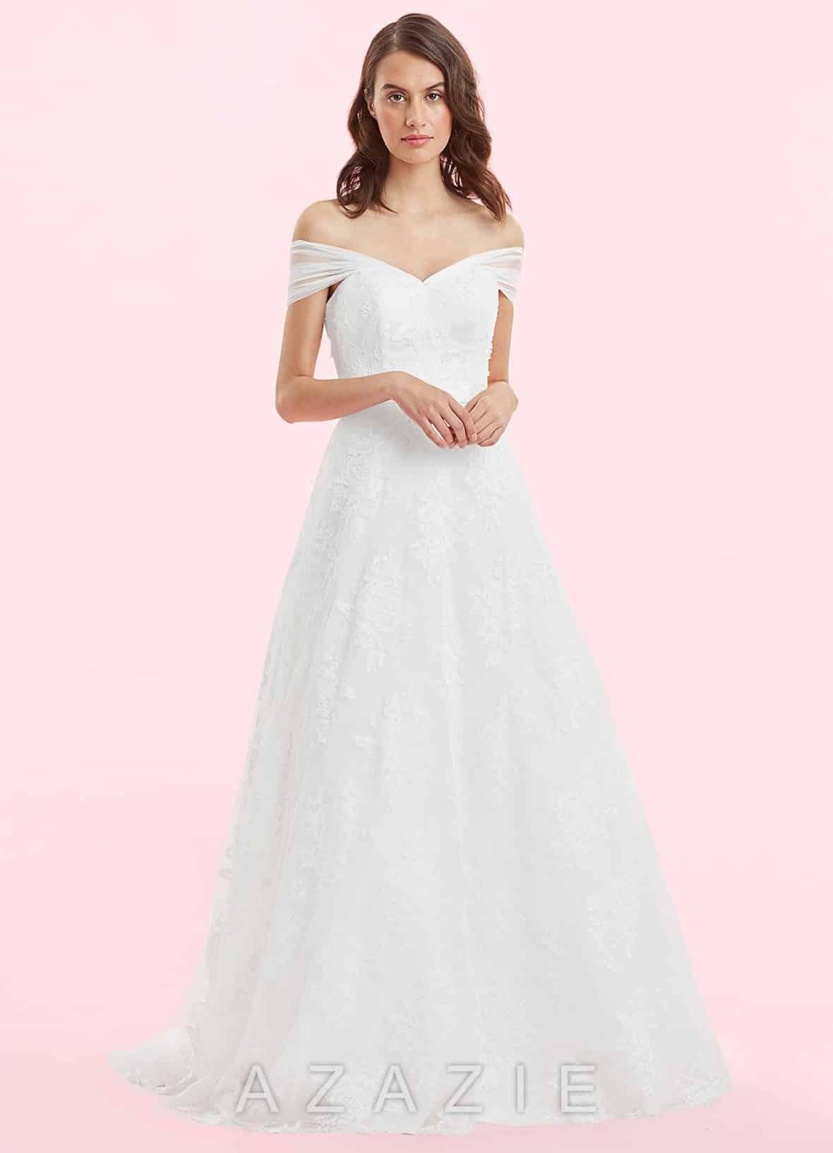 Azazie - Jillian Dress - $249