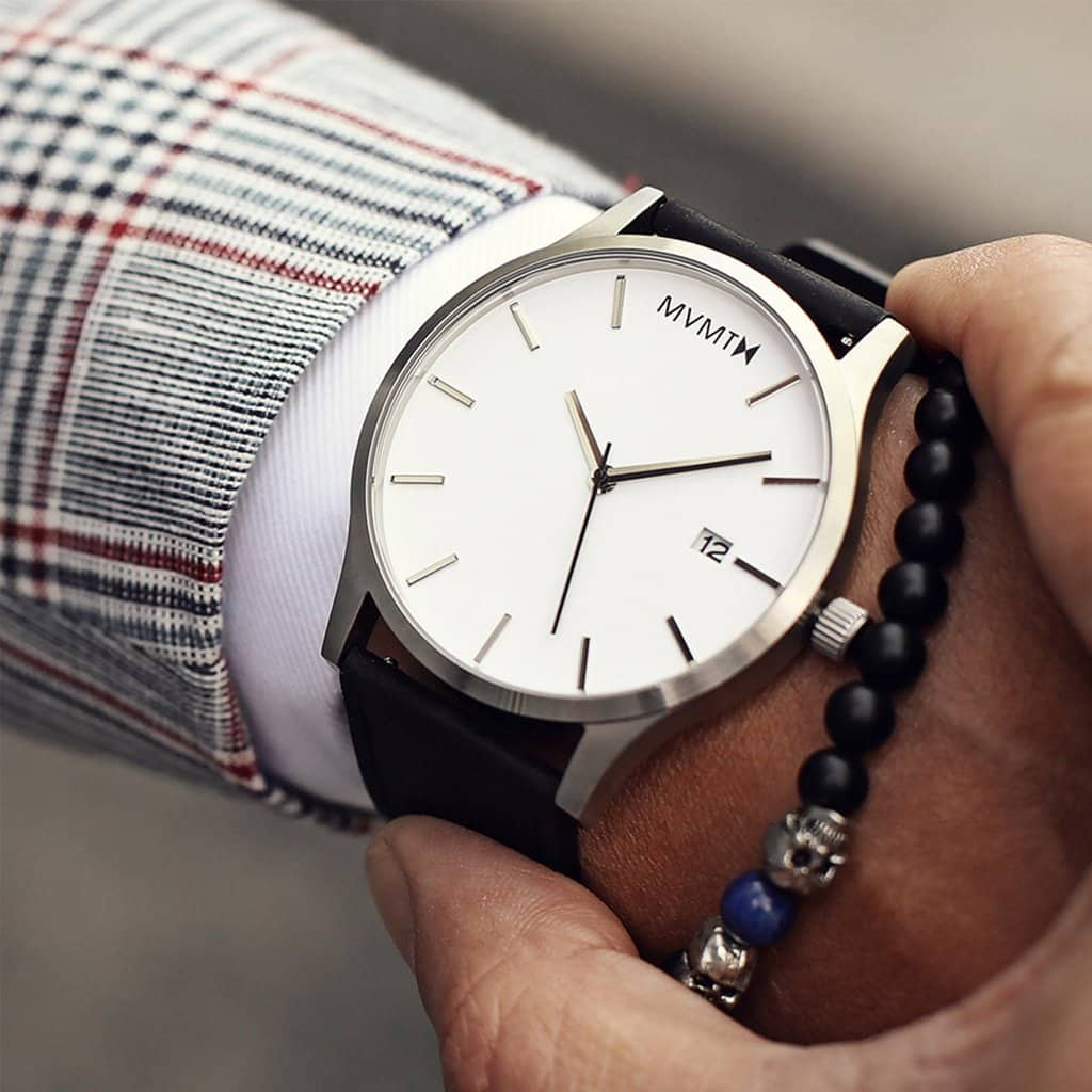 Groomsmen Gift Ideas: MVMT Watch
