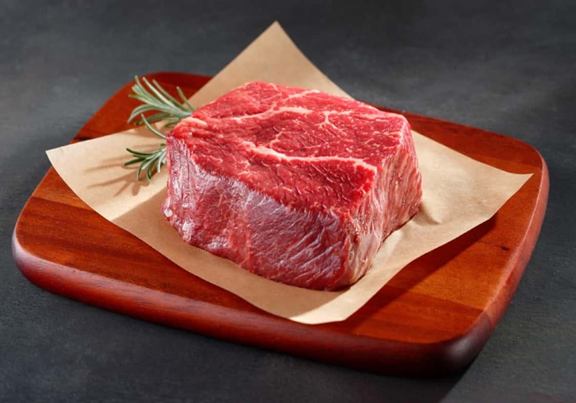 American Wagyu Kobe Top Sirloin Steaks