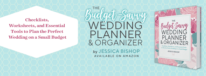 Budget Savvy Wedding Planner