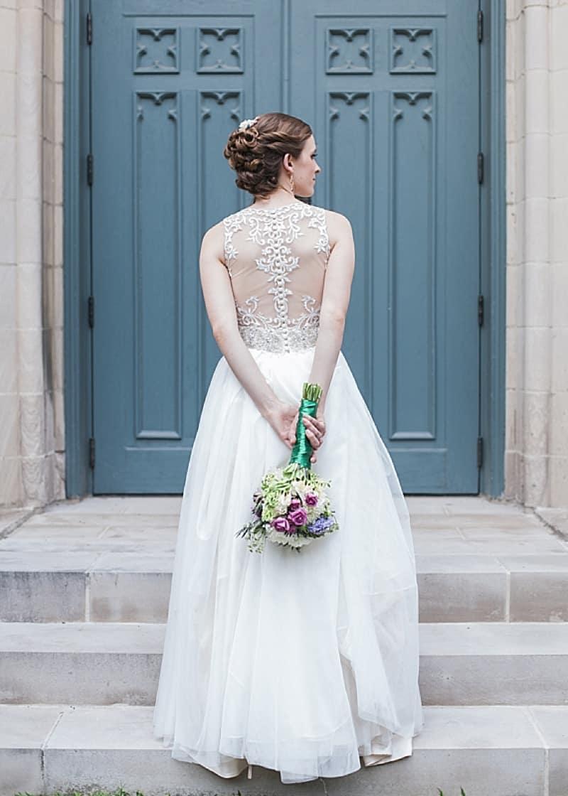 Summer Kentucky Wedding | The Budget Savvy Bride