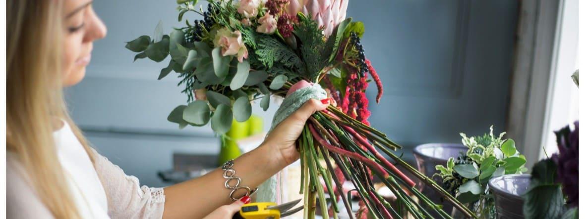 diy flower tips