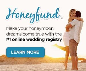 Honeyfund - #1 Online Wedding Registry