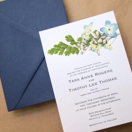 diy pressed flower wedding invitations free printables the