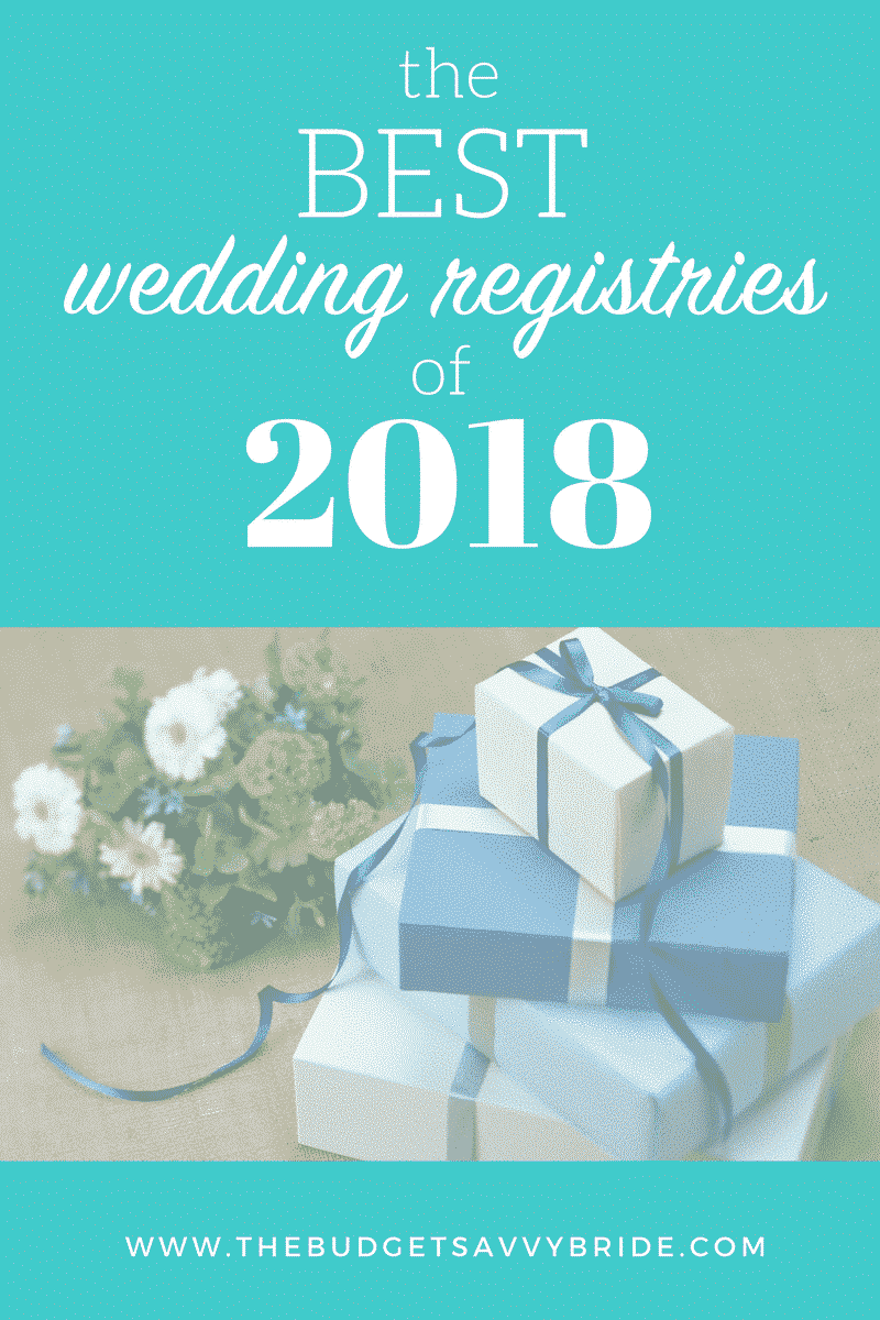 Over The Last Ten Years Of Running This Blog Many Diffe Wedding Registries Have Come And Gone We Ve Seen Ones That Stuck Around Change Or