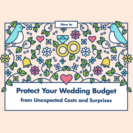 Protect Yourself from Wedding Budget Surprises