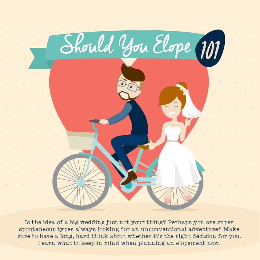 Should You Elope? | The Budget Savvy Bride