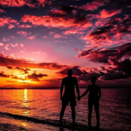 how to take the perfect honeymoon travel photos
