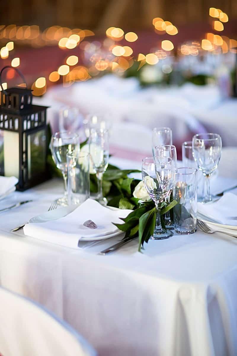 Elegant Diy Wedding The Budget Savvy Bride