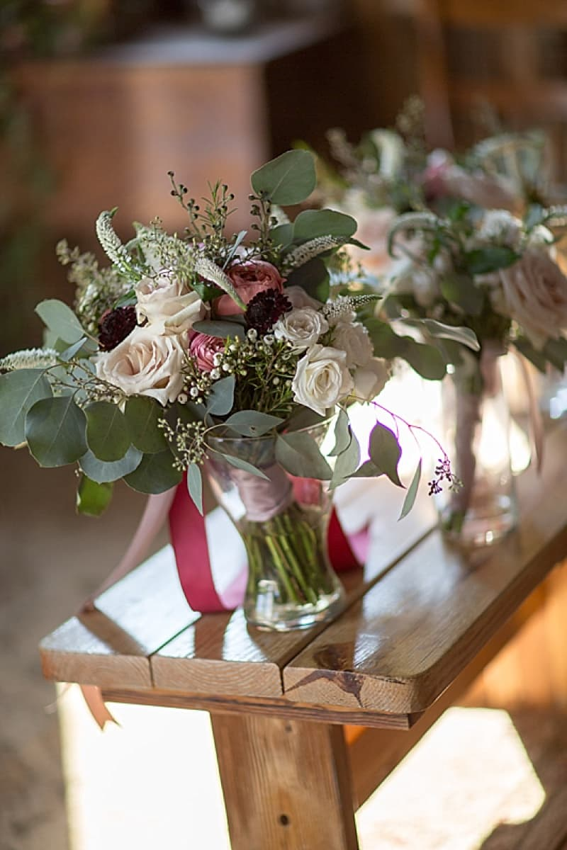 DIY bouquets