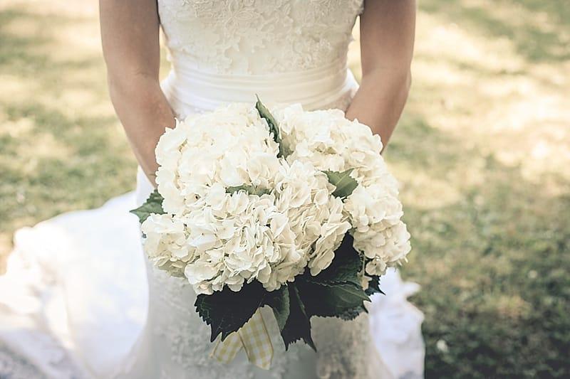 Sam's Club wedding flowers