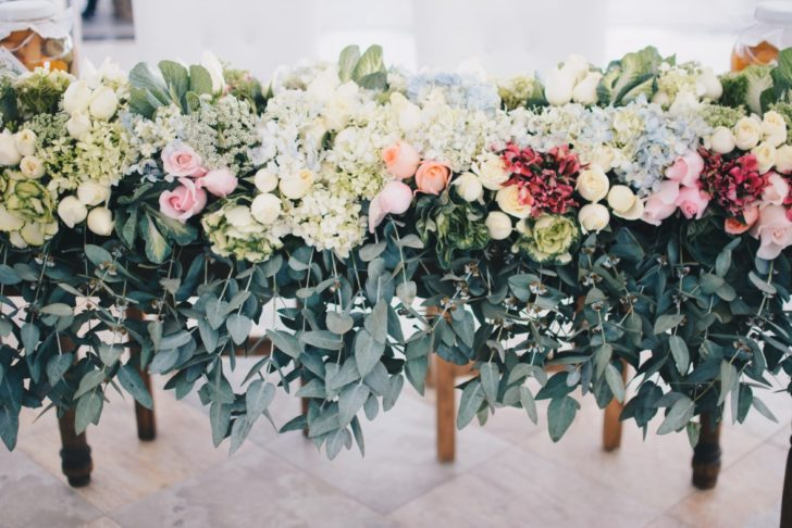 10 Low-Cost Spring Wedding Ideas You Can Totally DIY | The Budget ...
