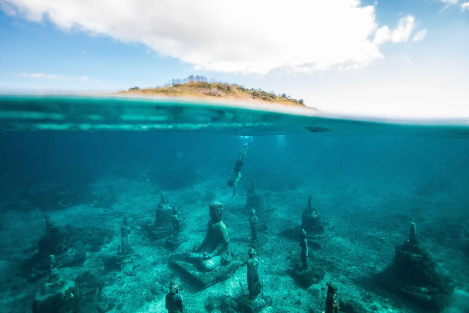 Affordable Luxury - Budget Savvy Honeymoon Destinations - Bali