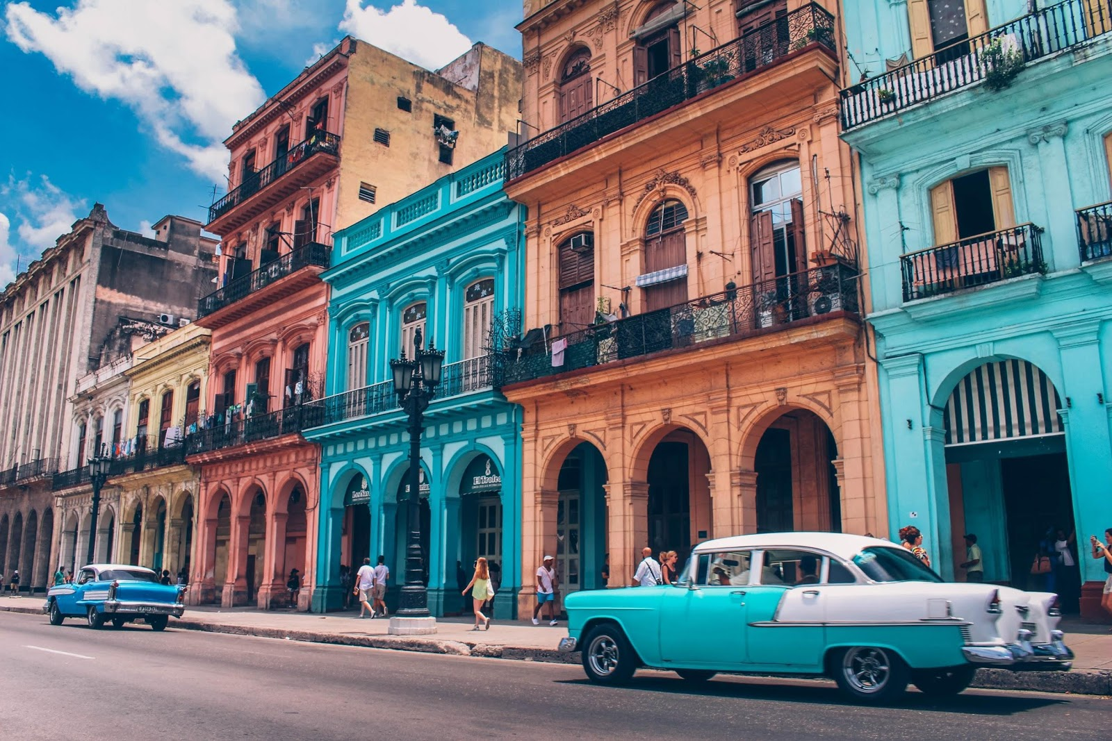 Affordable Luxury - Budget Savvy Honeymoon Destinations - Cuba