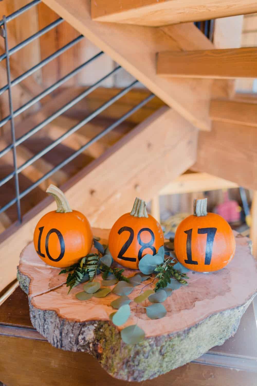 diy wedding decor, fall wedding, barn wedding