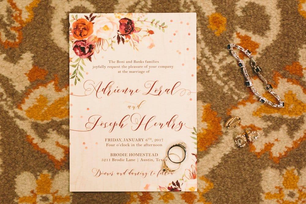wedding details, wedding invitation
