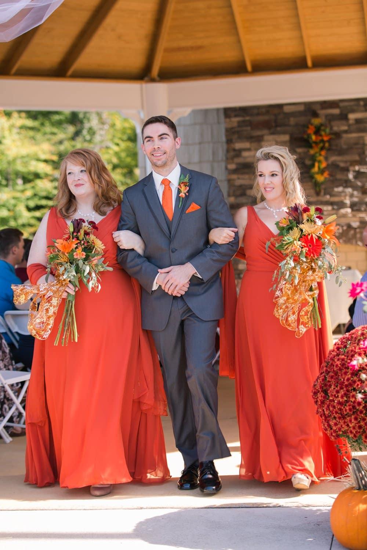 lake anna wedding