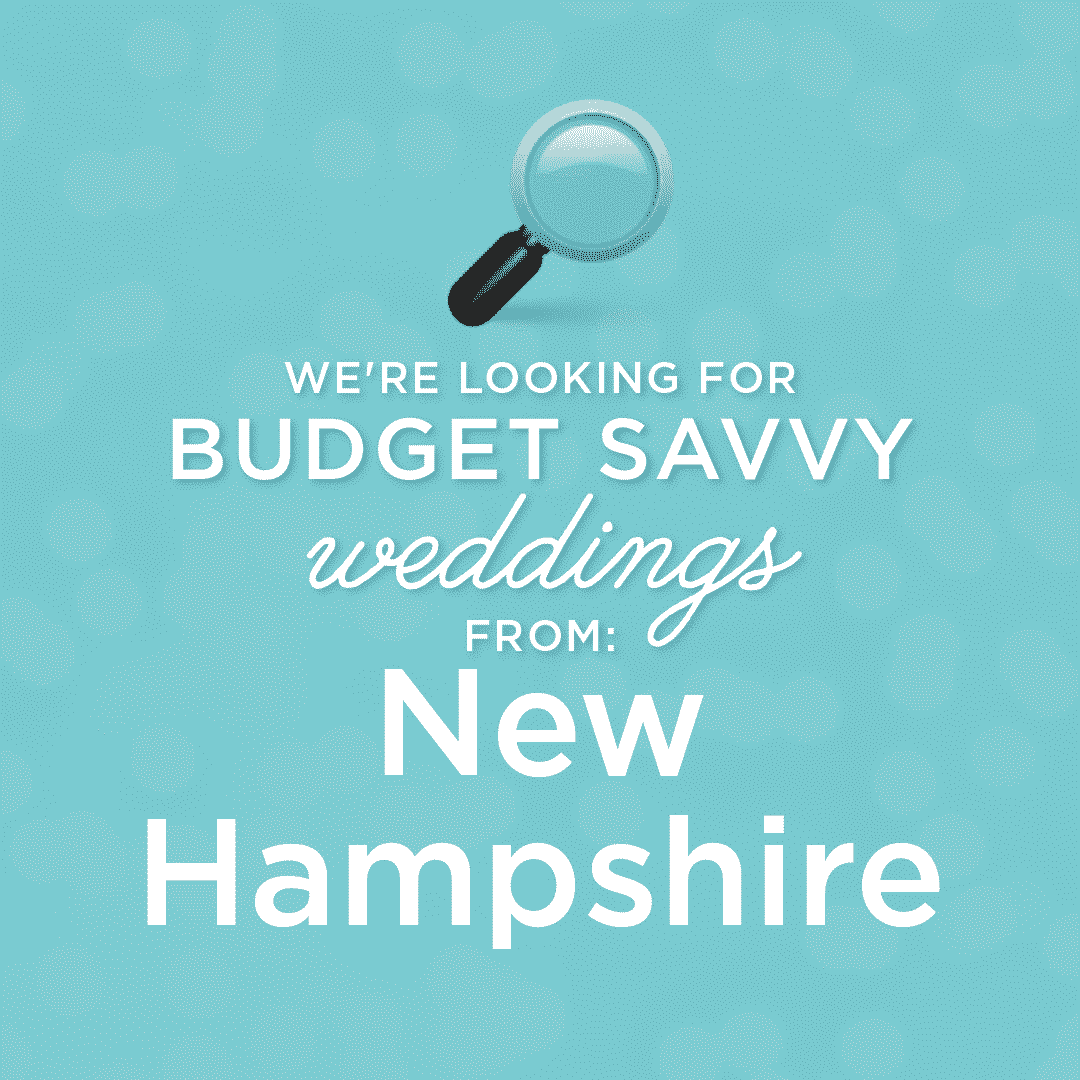 weddings from new hampshire