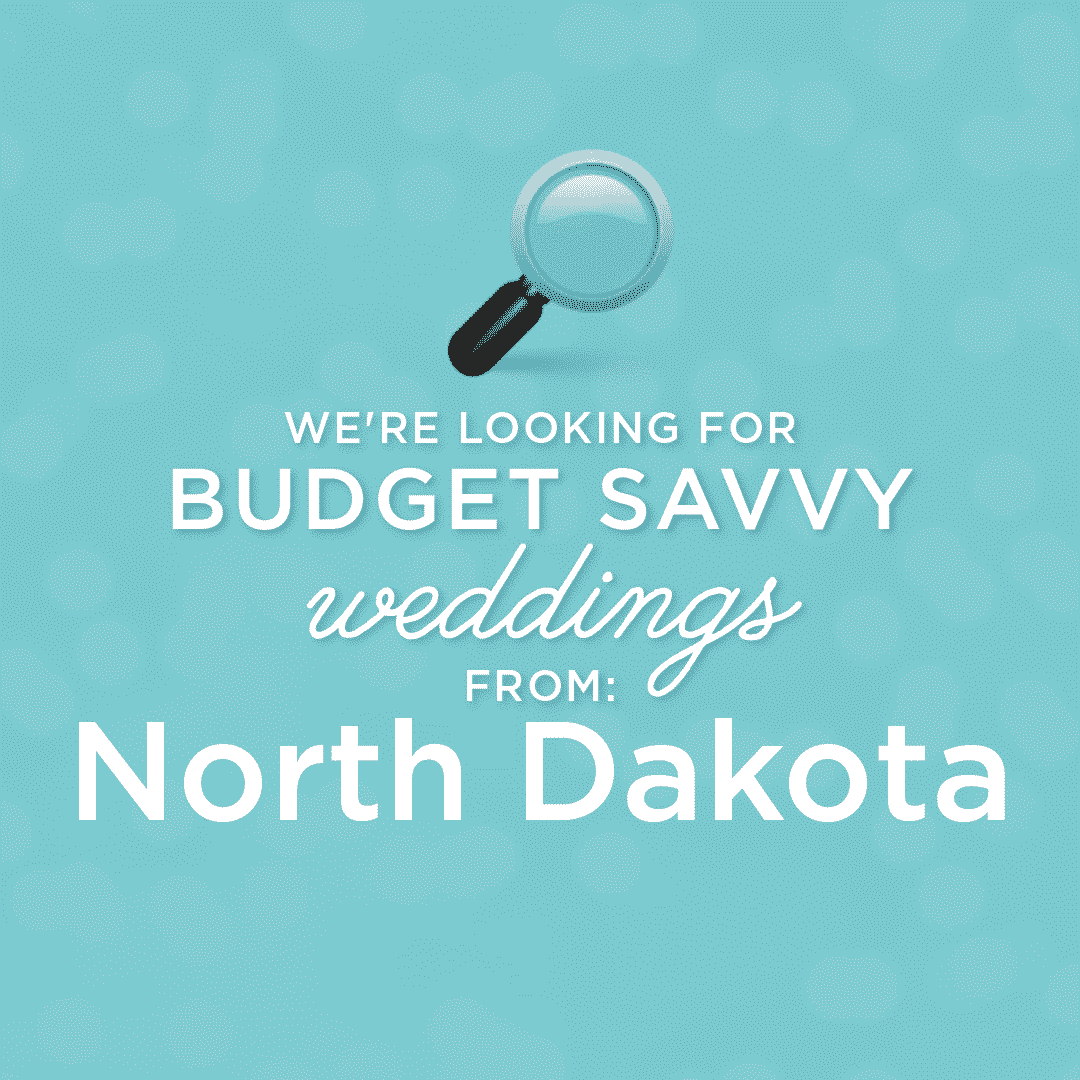 weddings from north dakota