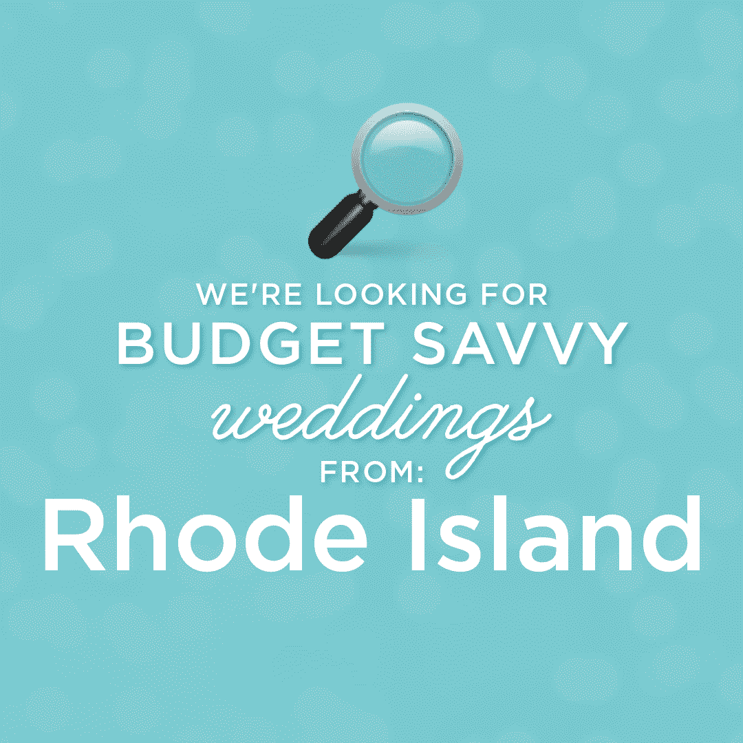 weddings from rhode island
