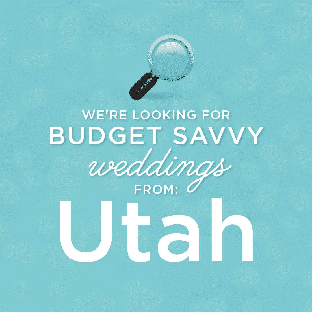weddings from utah