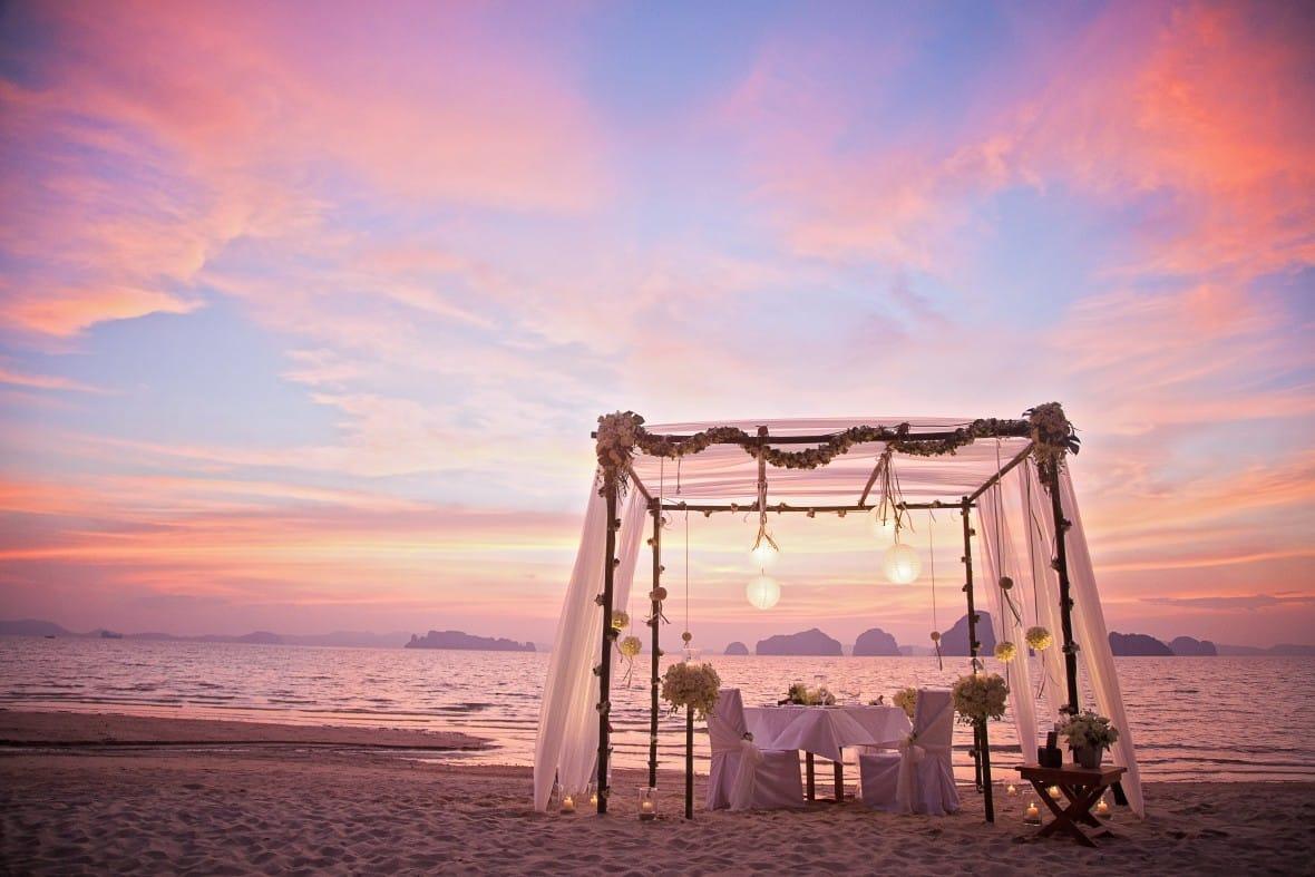 Thailand Romance