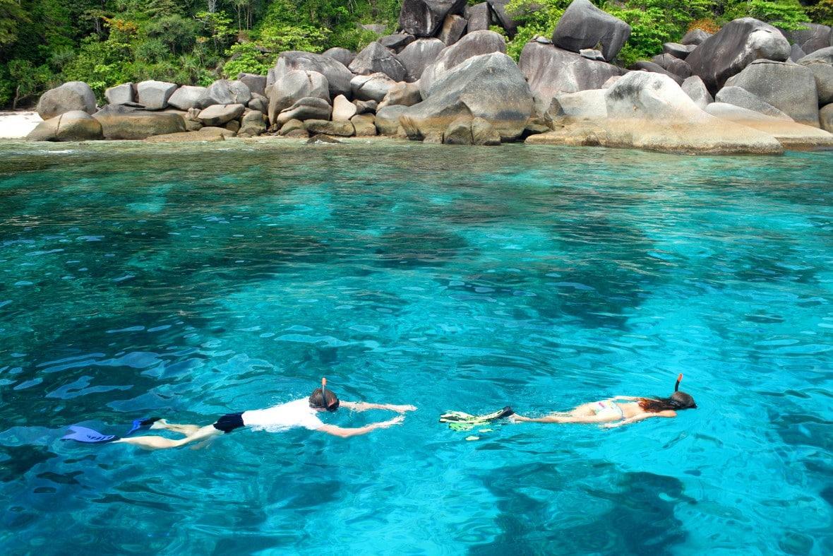 Thailand Relax
