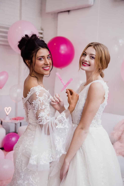 Lyra Veda Bridal Trunk Show
