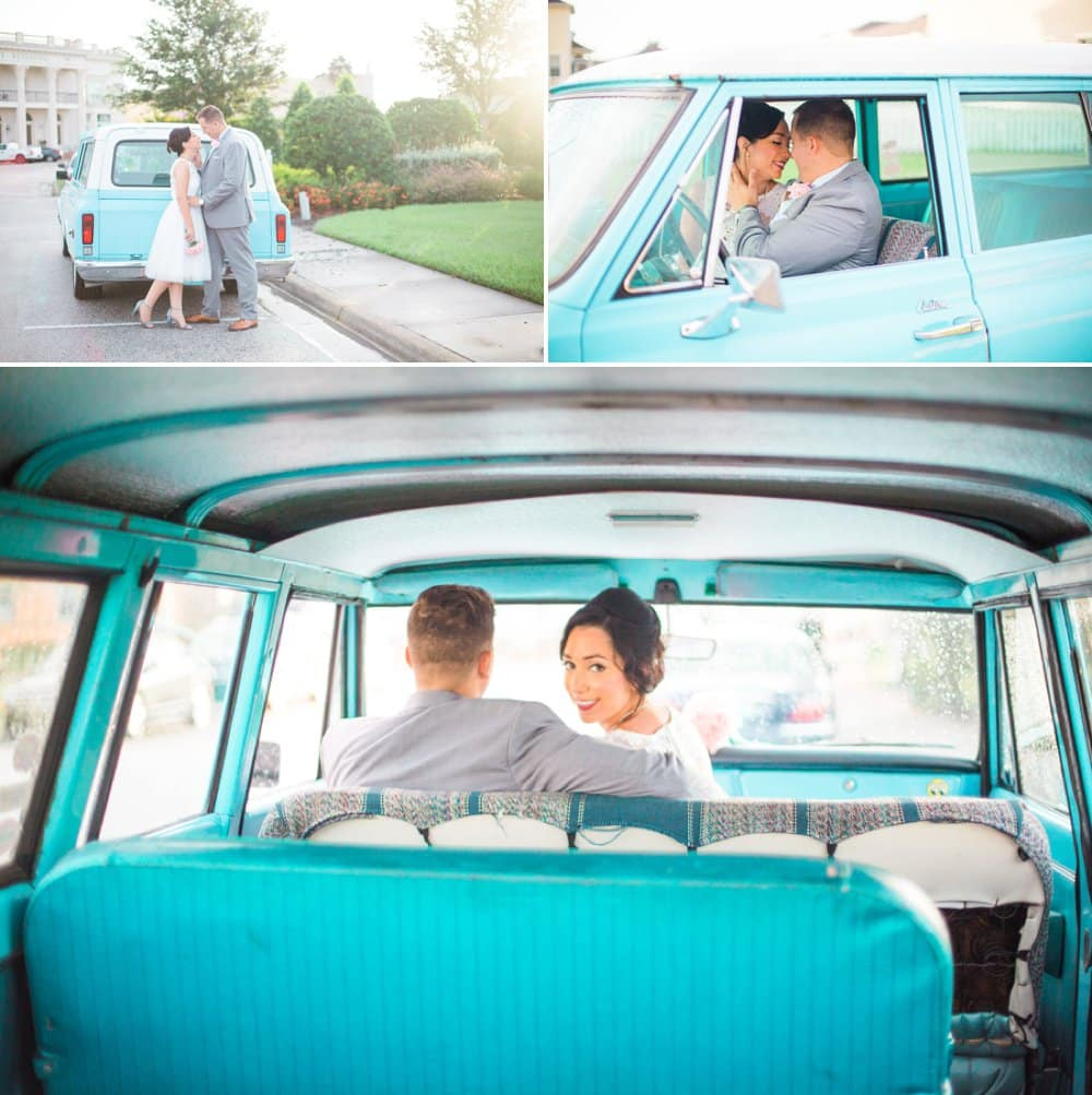 all you need is love and a donut styled shoot