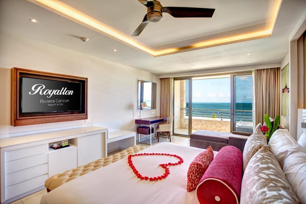 Royalton Riviera Cancun and Hideaway - Mexico1