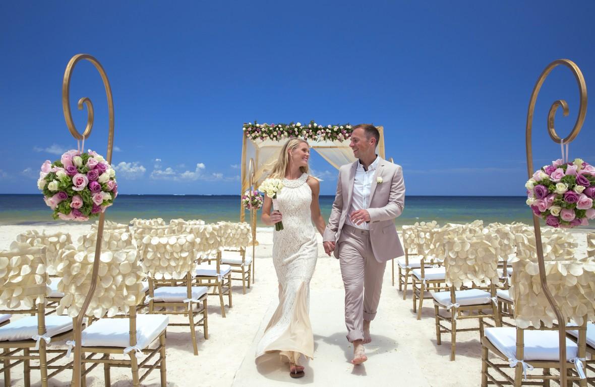Royalton Riviera Cancun and Hideaway - Mexico14