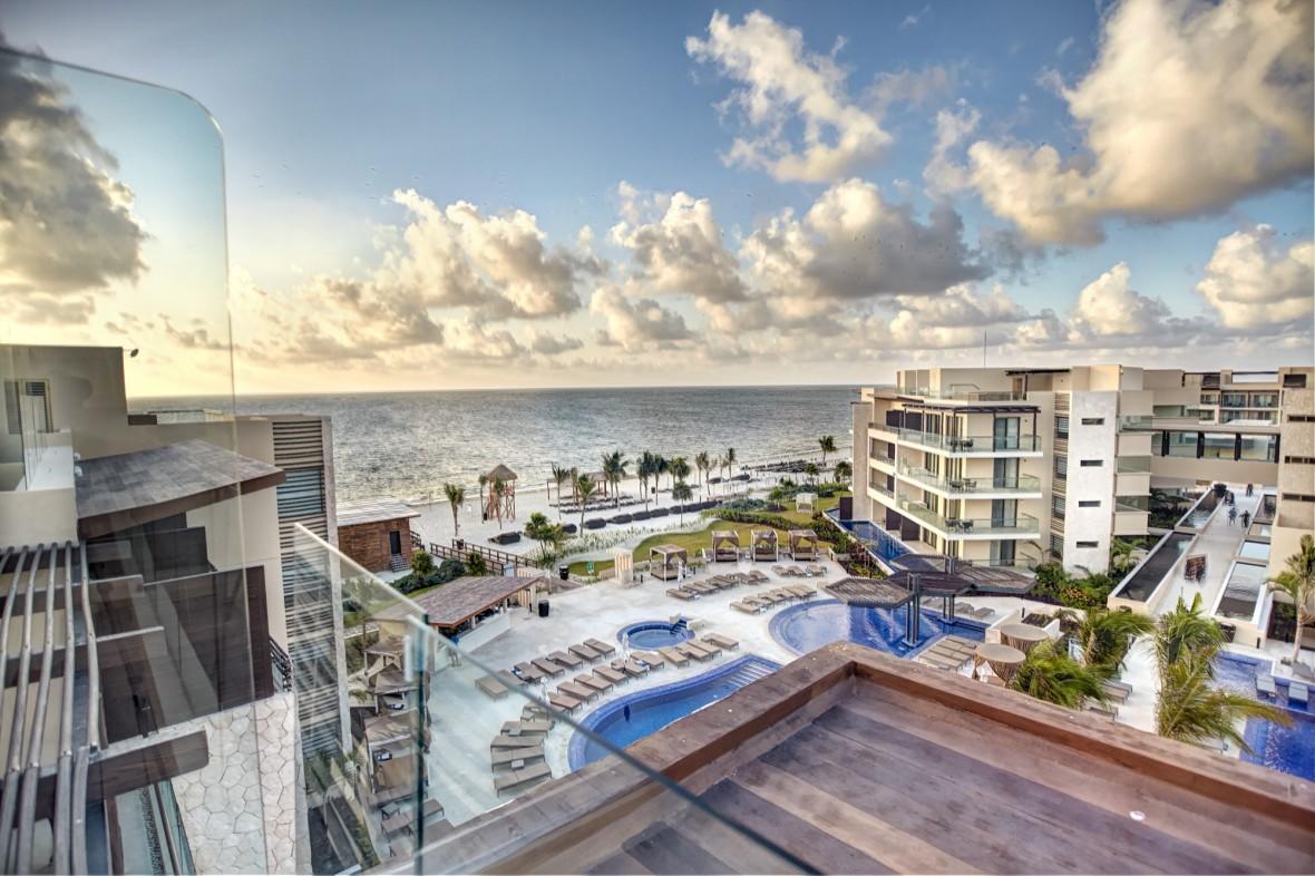 Royalton Riviera Cancun and Hideaway - Mexico32