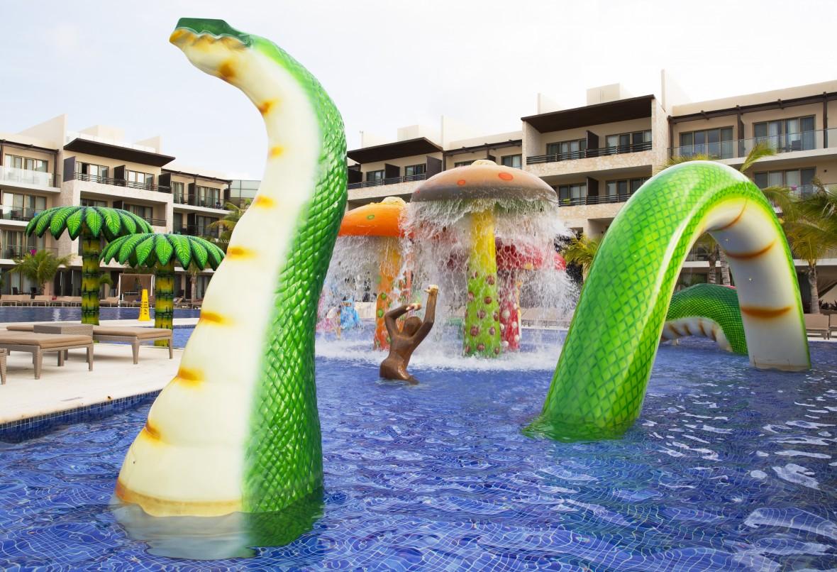 Royalton Riviera Cancun and Hideaway - Mexico5