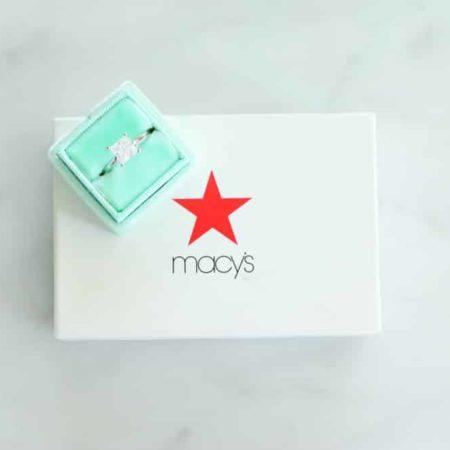 Macy's Star Signature Diamond Collection