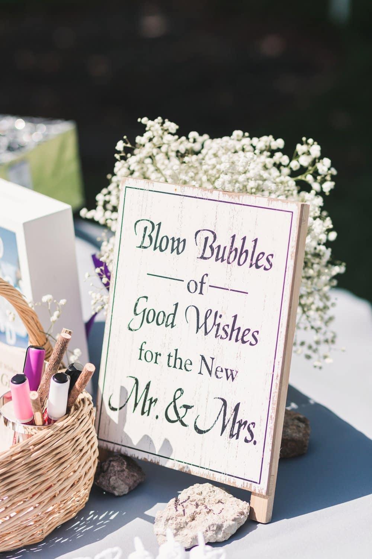 California Rustic Spring Wedding | The Budget Savvy Bride