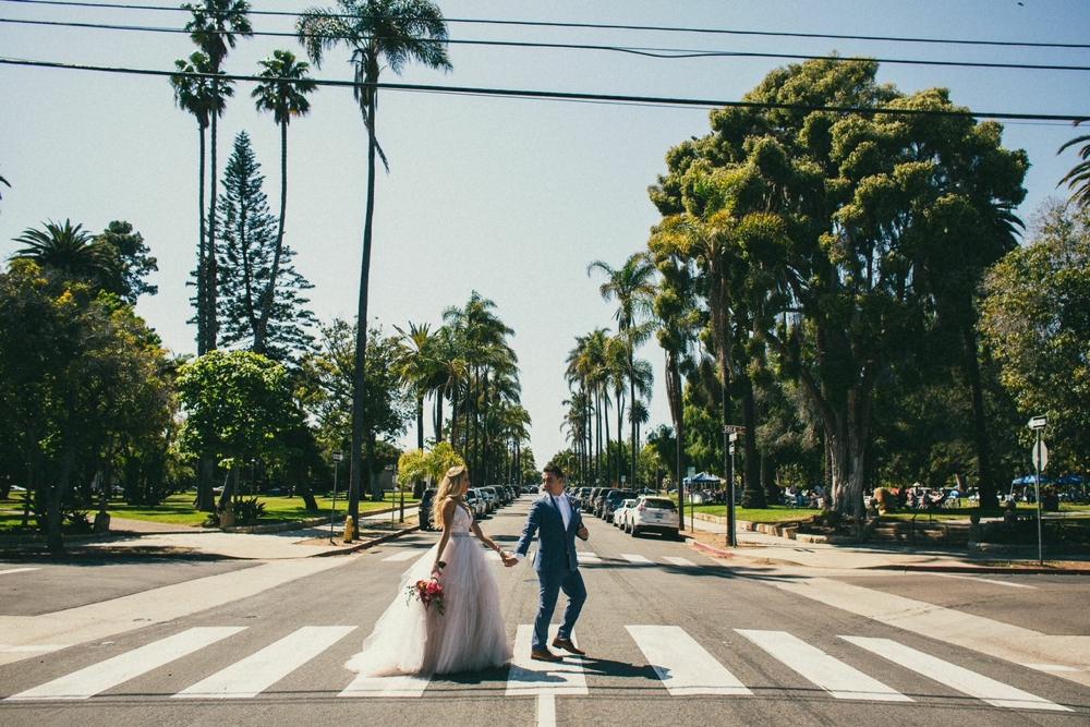 Vintage Travel Inspired DIY Wedding