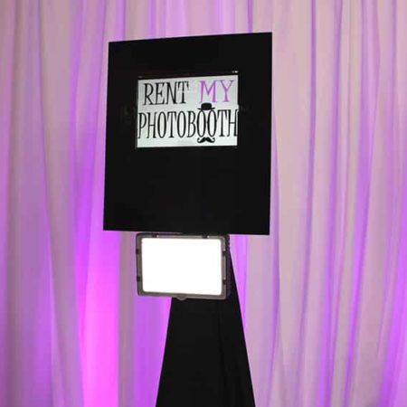 RentMyWedding Photobooth Kit