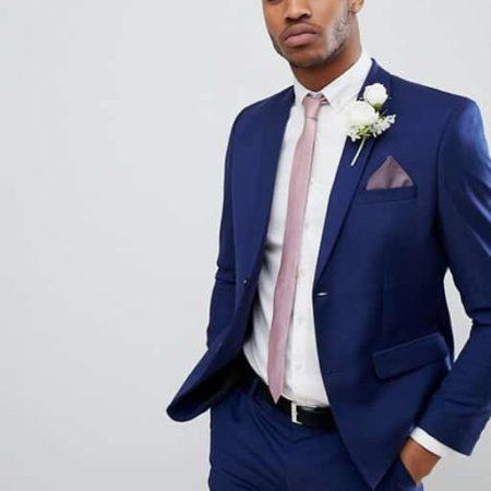 ASOS Skinny Fit Suit Jacket