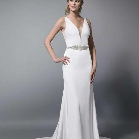 Azazie Destiny Dress