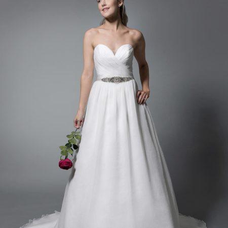 Azazie Dia Dress