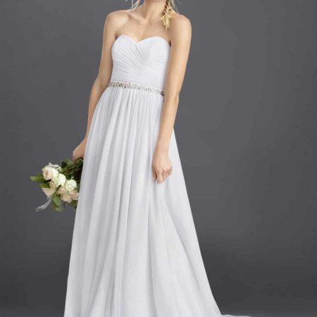Azazie Effie Dress