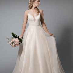 Azazie Florence Dress