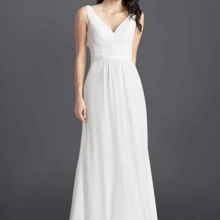Azazie Kathleen Dress
