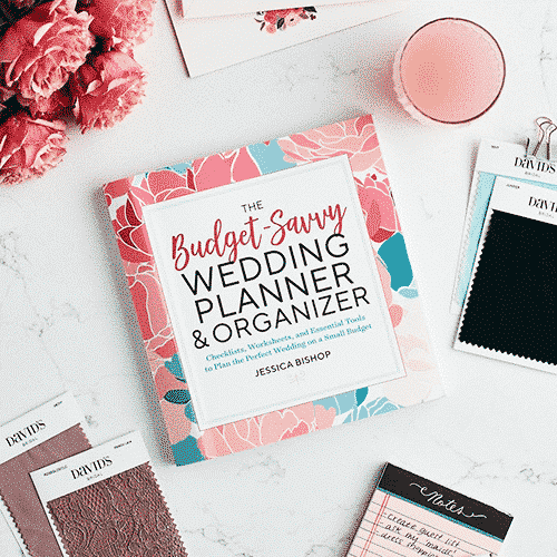The Budget-Savvy Wedding Planner