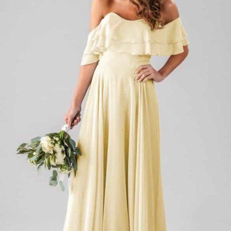 Kennedy Blue Allison Dress