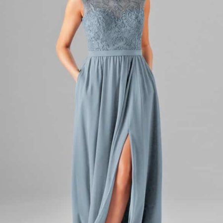 Kennedy Blue Jade Dress