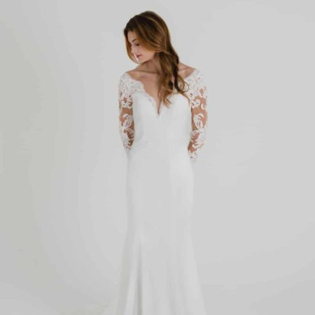 lyra vega desiree dress